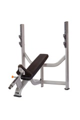 E35 - Olympic Incline Bench
