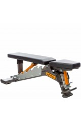 A31 - Flat Incline Bench