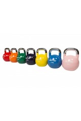 Inotec competition kettlebell
